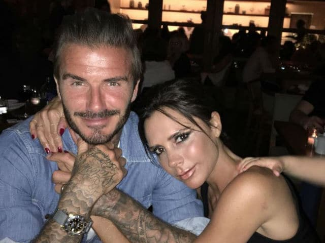 Victoria and David Beckham to Welcome Fifth Baby Soon?