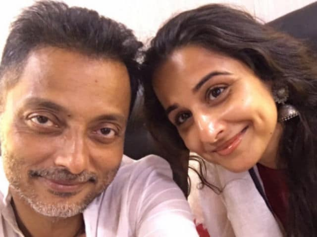 The Kahaani of How Vidya Balan and Sujoy Ghosh Fell Out, Then Made Up