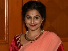 This is Why Vidya Balan Agreed to do Kamala Das Biopic