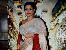 Vidya Balan is 'Always Nervous' About Working With This Actor