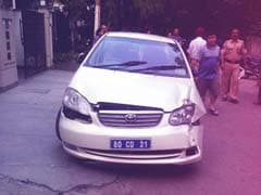 Vietnamese Diplomat Booked For Rash And Negligent Driving