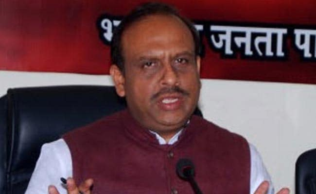 MCD Election 2017: 'AAP, Congress In Connivance In Tanker Scam', Says Vijender Gupta