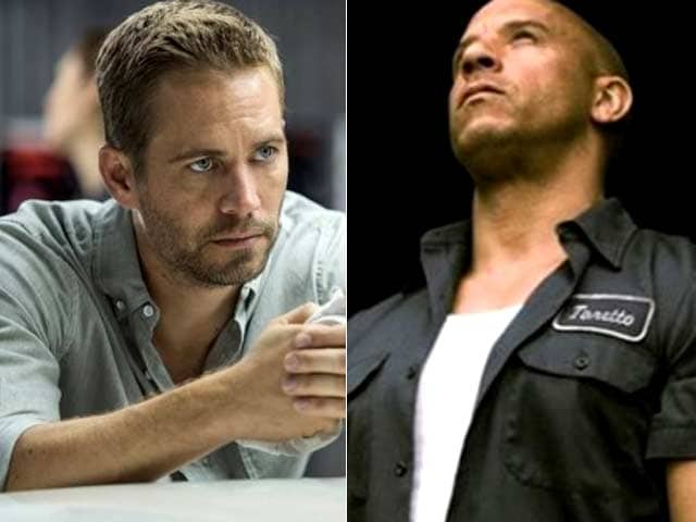 Vin Diesel's Emotional Tribute to Paul Walker on Instagram