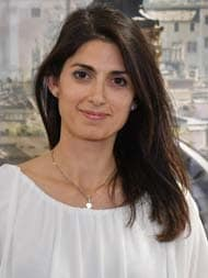 After Emperors And Popes Rome Opts For First Woman Mayor