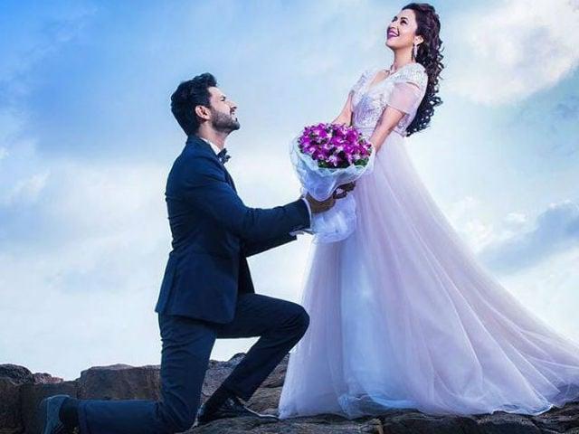 Vivek Dahiya: Divyanka Tripathi Would Make a Perfect Wife