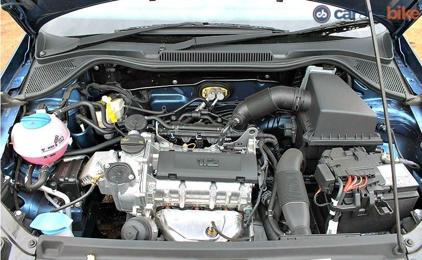 Volkswagen Ameo Powertrain
