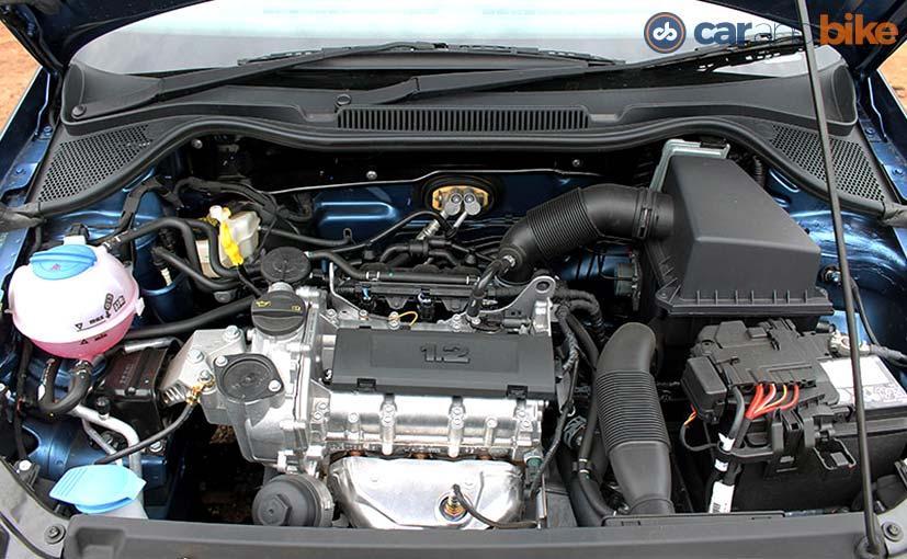 Volkswagen Ameo Engine