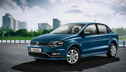 Volkswagen Ameo Highline Plus Variant To Be Launched; Priced From 7.45 Lakh