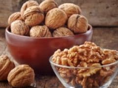 Eating Walnuts Can Halve Risk Of Type 2 Diabetes, Says Study. Top Health Benefits Of Walnuts You Must Know