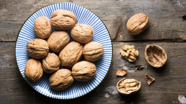 7 Health Benefits of Walnuts