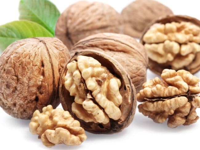 Side Effects Of Walnuts: Disadvantages Of Eating Too Much Walnuts, It's May Harmful For Health