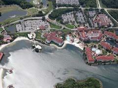 Disney Theme Parks In Florida To Close For Hurricane Matthew