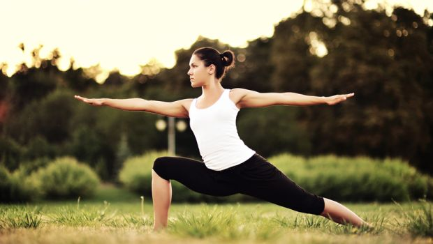 Virabhadrasana II: How to Do the Warrior Pose II, Steps and Benefits
