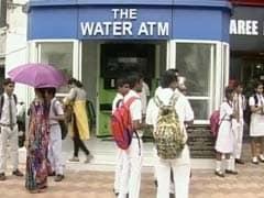 अब 100 से ज्यादा रेलवे स्टेशनों पर उपलब्ध होंगे वाटर ATM, कम कीमत में मिलेगा शुद्ध पानी