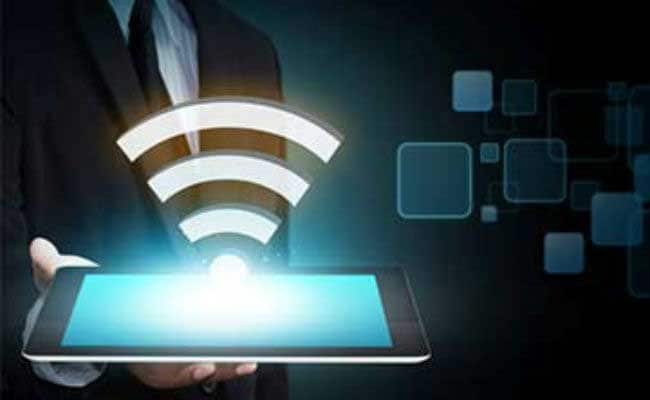 Government Plans Wifi For All Panchayats By March 2019 At Rs 3,700 Crore