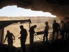 Israeli Archaeologists Rush To Dig At Cave Of Skulls Before Looters Take Everything