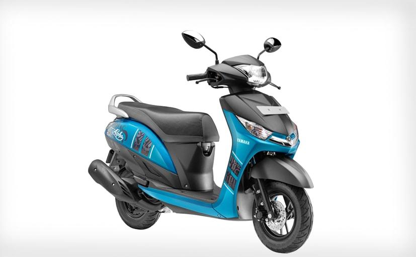 Yamaha Introduces Its BS IV Compliant Range Across India
