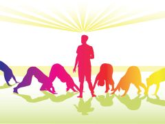 Assam to Set Up Yoga Centres in All 300 Blocks