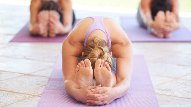 International Yoga Day: Embrace Yoga to Age Gracefully, Say Experts