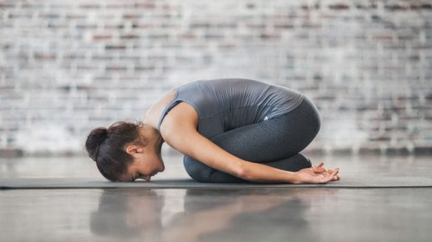 Yoga for Weight Loss: 6 Ways to Get Back in Shape