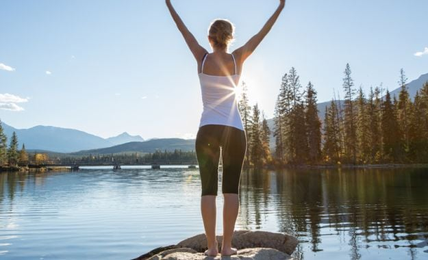 6 Most Effective Yoga Poses to Increase Height - NDTV Food