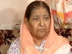 Top Court Defers Zakia Jafri's Plea Hearing In Gujarat Riots Till January