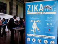 Florida Confirms First Baby Born With Zika Birth Defects
