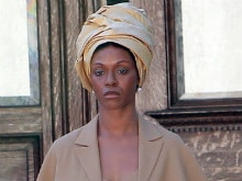 Zoe Saldana on Nina Biopic Controversy: There's No One Way to be Black