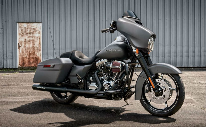 Harley Davidson Recalls 27 232 Models For Addressing