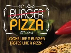 Domino's to Introduce 'Burger Pizzas' in India