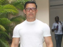 Aamir Khan Doesn't Want to Spoil Son Azad. Hence, an Eidi of Rs 2 For Him