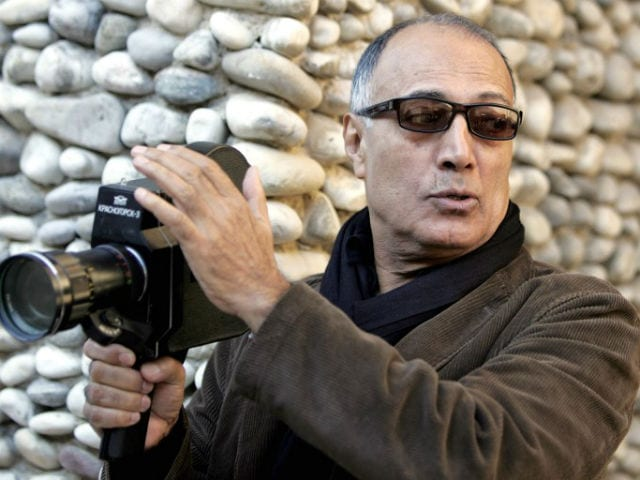 Iranian Director Abbas Kiarostami Dies at 76 in France: Report