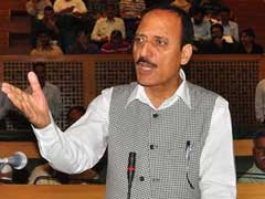 Centre Approves Rs 1601 Crore For Skill Development Programme In Jammu And Kashmir