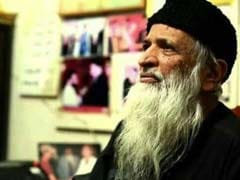पाकिस्तान के जाने-माने समाजसेवी अब्दुल सत्तार एधी का निधन