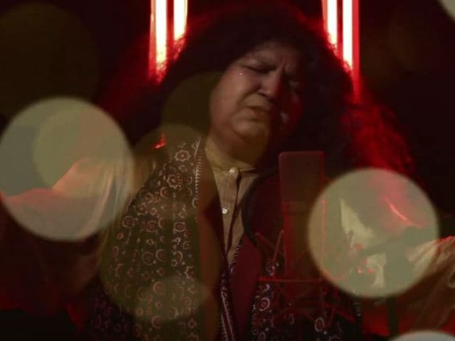Eid Mubarak: Abida Parveen's Voice in Noor-E-Ilahi Will Haunt You