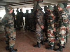 मुंबई : सुप्रीम कोर्ट के आदेश पर आदर्श हाउसिंग सोसाइटी की इमारत हुई सेना के हवाले