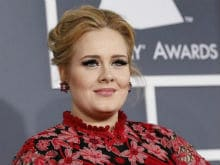 Adele is 'Planning' an Australian Tour
