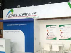 Advanced Enzyme Technologies Shares Soar Nearly 40% On Debut