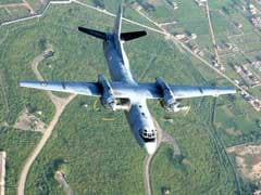 Remote-Controlled Vehicle To Join Search For Missing Air Force AN-32 Plane