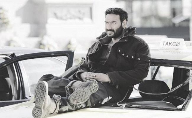 पहली सितंबर को रिलीज होगी 'बादशाहो, पर प्रमोशन से गायब हैं अजय देवगन