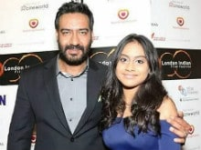 After Ajay Devgn's Pic With Nysa, Many Tweet Photos of Their Daughters