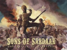 <I>Sons of Sardaar</i> First Look: Ajay Devgn's Tribute to 21 Brave Sikhs