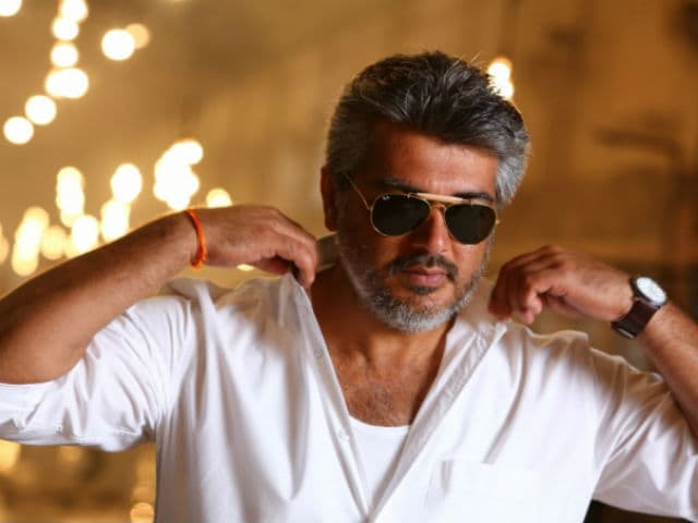 Ajith's Next Film Will Star 3 Actresses, Including Kajal Aggarwal