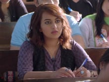 Sonakshi Sinha Was 'Born' to do <I>Akira</i>. Here's What She Says