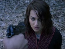 Sonakshi Sinha's <i>Akira</i> Trailer is Out. Mind = Blown