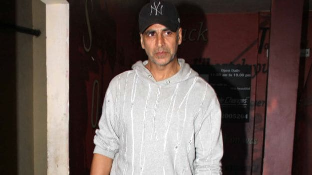 Akshay Kumar's Diet and How He Remains Fit Without Going to the Gym