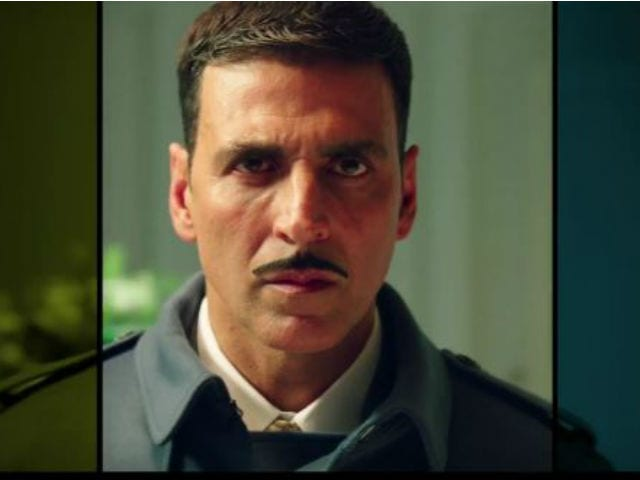 More About Akshay Kumar and Ileana D'Cruz in New Song From Rustom