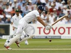 लॉर्ड्स टेस्ट : पहली पारी में इंग्लैंड ने सात विकेट के नुकसान पर बनाए 253 रन...