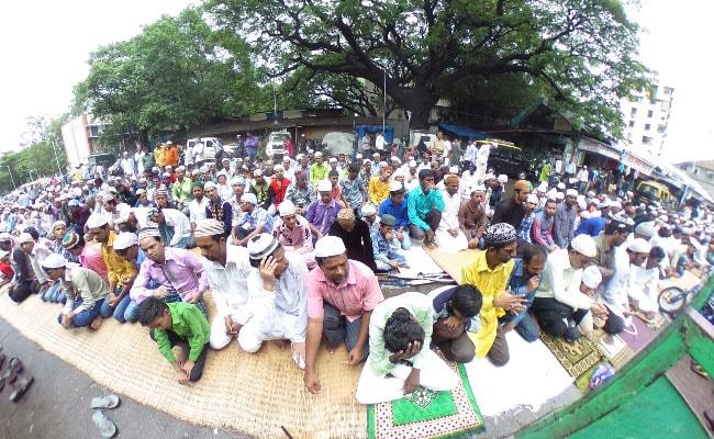 गुरुग्राम में खुले में नमाज के विरोध में सुरक्षा के कड़े इंतजाम