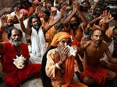 1,87,903 Pilgrims Perform Amarnath Yatra So Far, 1,500 Leave For Kashmir